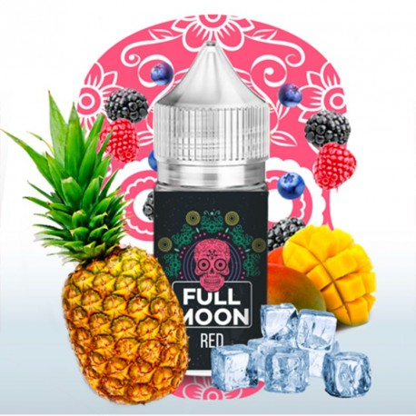 Concentré RED 30ml - Full Moon