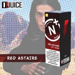 Red Astaire Sel de Nicotine Tjuice