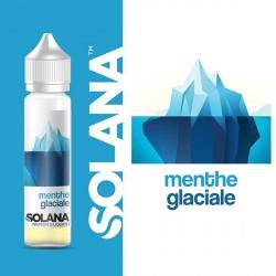 E-liquide Menthe Glaciale 50ml Solana