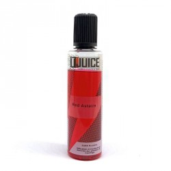 E-Liquide Red Astaire 50 Ml Tjuice