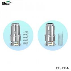 résistances Pesso EF / EF-M Eleaf
