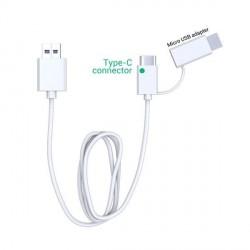 CHARGEUR USB-C - QC 3.0 - Eleaf
