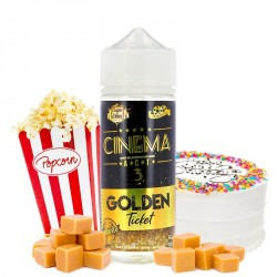 Cinema Réserve Act 3 100ml - Clouds Of Icarus