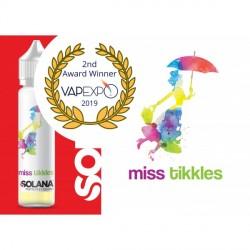 E-liquide Miss Tikkles  50 ml PRIME