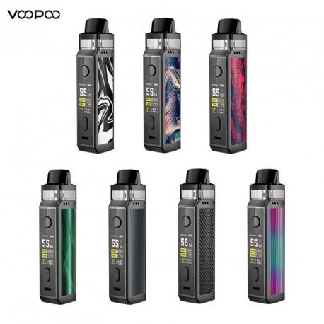 Kit Pod Mod Vinci X  VooPoo