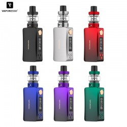 kit Gen Nano 80W + GTX 22mm Vaporesso