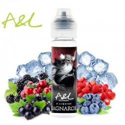 Ragnarok Ultimate 50ml Arôme et liquide