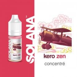 Arôme concentré Kero Zen