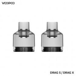 Pod de remplacement Drag 4.5ml Voopoo