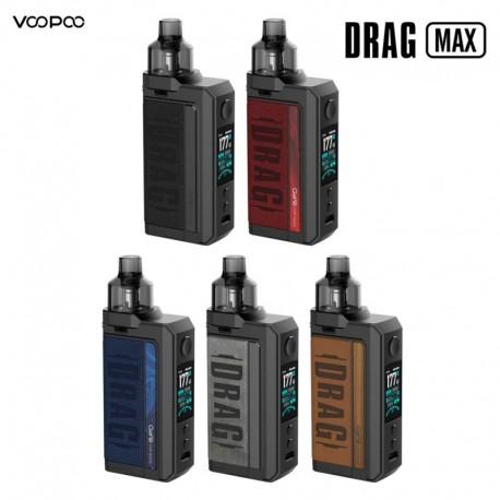Kit Drag Max -  VooPoo