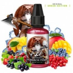 Arôme Concentré Ragnarok Primal Sweet edition par A&L