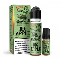 Big Apple 50ml Le French Liquide