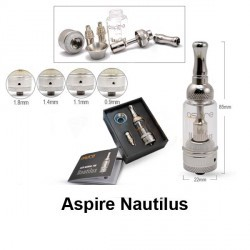 ASPIRE NAUTILUS 5ML
