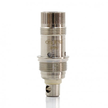 Pack de 5 résistances Aspire Mini Nautilus dual coil