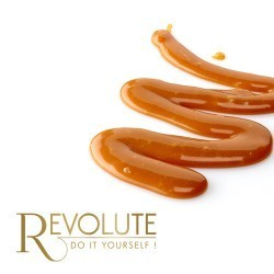Arome concentre revolute saveur caramel