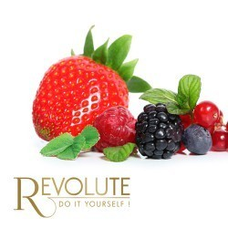 Arome concentre revolute saveur fruits-rouges
