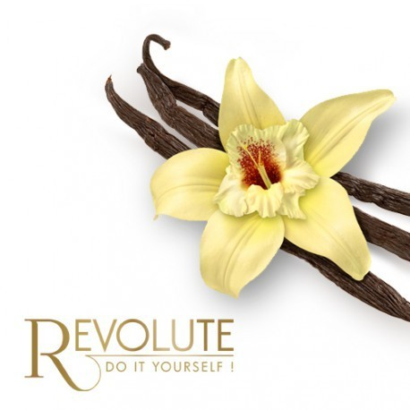 Arome concentre revolute saveur vanille