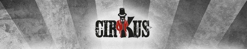 black cirkus VDLV
