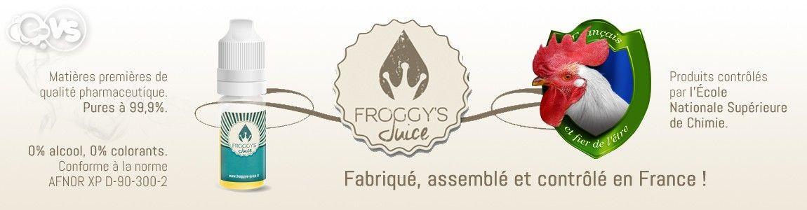 Froggy's juice